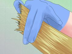 How to Make Your Hair Blonder -- via wikiHow.com