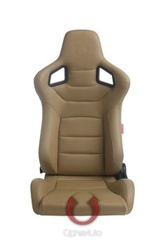 Seat: http://www.andysautosport.com/products/cipher_auto__CPA2001PCFBG.html