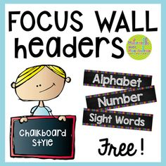 FREE Daily Focus Wall Headers - English version by Maternelle avec Mme Andrea Preschool Lesson Plans, Free Preschool, Preschool Printables, Preschool Learning, Educational Activities, Preschool Ideas, Paragraph Writing, Persuasive Writing, Writing Rubrics