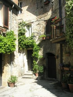 Bevagna Italy