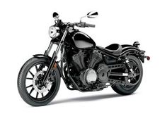 Yamaha targets Harley with a budget-priced, old-school cruiser motorcycle - Hmmm maybe!