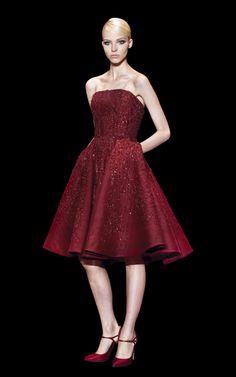 Vestidos de Fiesta para invitadas de la Colección 2014 de Elie Saab inspirados en las joyas de la corona Gown, attire,evening dress,night dress