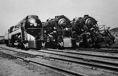 n&w 611 | Trains Magazine