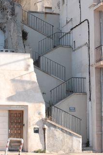 Bouches-du-Rhône. - Marseille : Montée de la Napoule