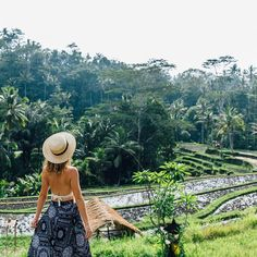 Say hello to the utter tranquility that is Ubud   I've just popped a destination guide to this beautiful place up on the blog! In it is everything you need to know about visiting this little Balinese haven  by polkadotpassport
