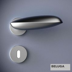 the beluga is not a fish Door Fittings, Furniture Handles, Design Language, Pomellato, Shape And Form, Shape Design, Minimal Design, Magazine Design, Industrial Design