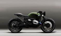 A Scrambler Motorcycle for Lazareth based on a BMW R1200R.Team :Ludovic LAZARETH - Designer Manager & MechanicJean-Thomas MAYER - Transportation Designer (Intern)Julien FESQUET - Transportation Designer (Intern)Cédric COLLAO - MechanicFranck PALENI…
