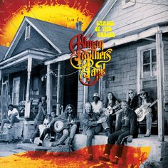1991 The Allman Brothers Band - Shades Of Two Worlds