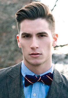 Macho Moda - Blog de Moda Masculina: Penteado Masculino: Dicas de Modeladores…
