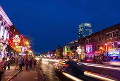 Best US Cities to Spend a Weekend - Nashville, Austin, Charleston, Providence - Thrillist