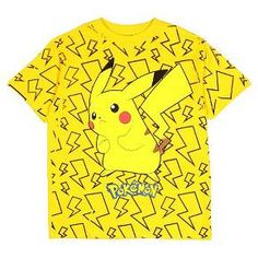 Boys' Pokemon Pikachu T- Shirt : Target