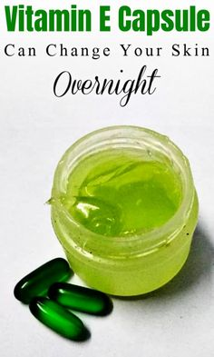 Vitamin E Capsule Can Change Your Skin Overnight skinlightening glowingskin glowingskinroutine glowskin skin skincare glowingskintips beauty clearskin fairskin selfcare 228768856060046221 Homemade Skin Care, Diy Skin Care, Skin Care Tips, Homemade Beauty, Skin Tips, Homemade Face Wash, Skin Secrets, Homemade Hair, Beauty Tips For Glowing Skin