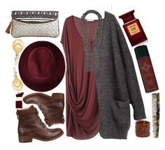 """""""Tierra"""" by living-colorfully ❤ liked on Polyvore featuring Steve Madden, Motif 56, Helmut Lang, Redopin, Mercado Global, Calypso Private Label, Brooks Brothers, Falke, Tom Ford and Serge Normant"""