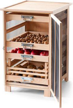 Armário de armazenamento # wood # storage in 2020