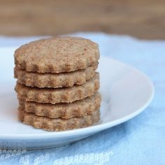 Sponge Cake, Cookie Recipes, Cookies, Baking, Desserts, Food, Recipes For Biscuits, Crack Crackers, Tailgate Desserts