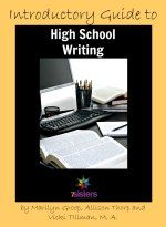 thesis in literature review