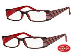 dd46b49b21 NEW Fashion- Women- Reading Glasses  +1.00