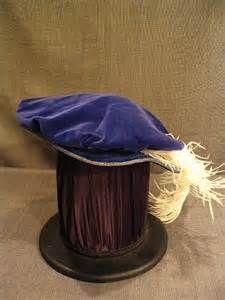 Medieval Renaissance Hats -