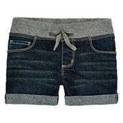 Arizona Roll Cuff Shorts - Toddler Girls 2t-5t
