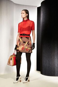Our Favorite Prefall 2015 Looks - 2015 Prefall Collections