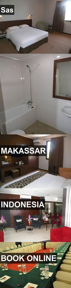Hotel Sas in Makassar, Indonesia. For more information, photos, reviews and best prices please follow the link. #Indonesia #Makassar #hotel #travel #vacation