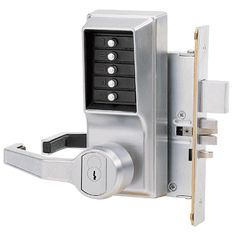 Check out our latest blog post on Blogger and find out what we did to resolve an issue with a Simplex lock we installed for a restaurant in the area. #Locksmith #Portland #PortlandLocksmith #lock #key