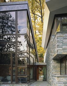 Glenbrook Residence by David Jameson Architect, Bethesda, Maryland