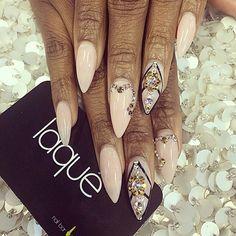 Nails By Laque Nail Bar Junk My Great