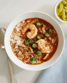 Packed with Cajun spices, this seafood gumbo is perfect for a Mardi Gras celebration or cozy winter meal.