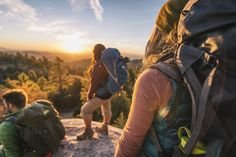 If you enjoy having the latest and greatest backpacking gear, then check out Backpacker Magazine's top 2016 products before your next adventure.