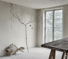 Wabi Sabi Mural by Sandberg - Multi - Mural : Wallpaper Direct M Wallpaper, Designer Wallpaper, Pattern Wallpaper, Japanese Interior Design, Designers Guild, Art Director, Shibori, Shades Of Grey