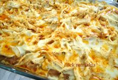 Damat Paçası Tarifi – Güveç yemekleri – The Most Practical and Easy Recipes Potato Recipes, Chicken Recipes, Turkish Recipes, Ethnic Recipes, Food Facts, Kitchen Art, Food Blogs, Macaroni And Cheese, Food And Drink