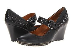 Sofft Analise Black size 8 - Zappos.com Free Shipping BOTH Ways