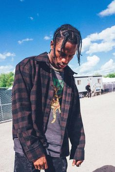 Travis Scott @travisscott 2017-05-29