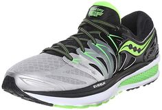 a18aaaed2d04 Saucony Men s Hurricane ISO 2 Running Shoe Review Running Shoe Reviews