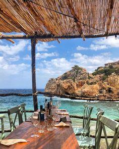 Positano, Mallorca Island, Italy Vacation, Travel Around The World, Ibiza, Seaside, Pergola, Spain, 1