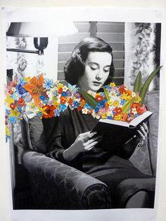 Ben Giles collage