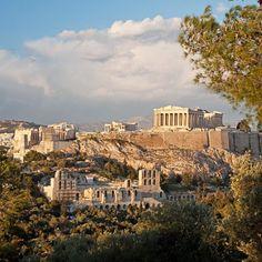 Hera Hotel Athens—Athens, Greece. #Jetsetter