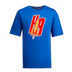 nice NBA Gentlemen' Houston Rockets Cotton Jersey Tee (Blue) Check more at http://shipperscentral.com/wp/product/nba-gentlemen-houston-rockets-cotton-jersey-tee-blue/