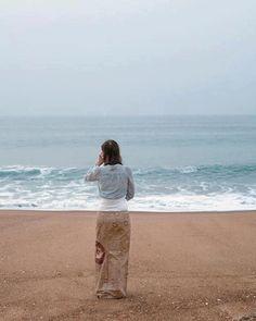 Spiaggia e cielo