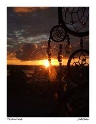 Image result for dream catchers sunset effet
