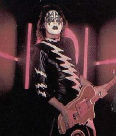 Ace Frehley Les Paul - Others