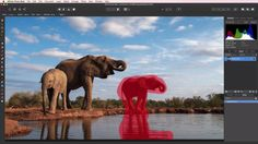 Affinity Photo is a New Pro Photoshop Alternative for Mac Users: Get It for Free!