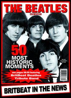 Beatles Tribute Band - Beatles Tribute Bands - Beatles Tribute