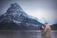 Image result for Montana engagement photos