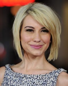 Chelsea Kane hair 2013 | ... 2013..Job: 130205A1..(Photo by Axelle Woussen)..Pictured: Chelsea Kane