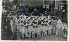 Cavalcade à Visé - En 1928 ?