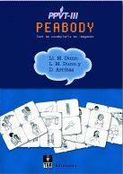 Test Específico del Lenguaje: PEABODY, evalúa el léxico del lenguaje. #Test #Lenguaje #Peabody http://web.teaediciones.com/peabody-test-de-vocabulario-en-imagenes.aspx