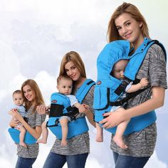 Backpacks & Carriers Activity & Gear Search For Flights Healthy Hipseat For Newborn And Prevent O-type Legs 6 In 1 Carry Style Loading Bar 20kg Ergonomic Baby Carriers Kid Sling Exquisite Craftsmanship;