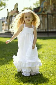 New Orleans Summer Dress Sewing Pattern pdf Sizes to 12 Yrs Little Girl Dresses, Girls Dresses, Flower Girl Dresses, Summer Dresses, Maxi Dresses, Summer Maxi, Flower Girl Dress Patterns, Dress Prom, Flower Girls
